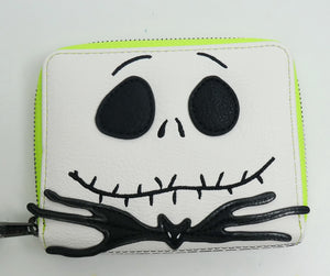 Disney Loungefly Portmonaie WDWA1023 Nightmare before Christmas Jack Skellington