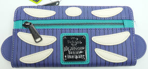 Disney Loungefly Portmonaie WDWA1013 Nightmare before Christmas Barrel