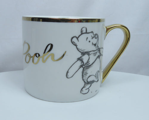 Disney Widdop Tasse MUG Magical Moments Winnie Pooh
