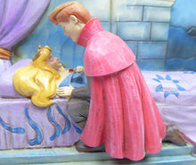 Laden Sie das Bild in den Galerie-Viewer, Disney Enesco Jim Shore Traditions Storybook Dornröschen Aurora Storybook 4043627 2019