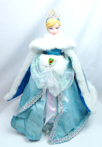 Disney Enesco Possible Dreams Weihnachten Tree Topper Weihnachtsbaumspitze : Cinderella 6004047