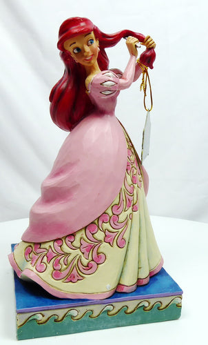 Disney Enesco Traditions Jim Shore Figur Prinzessinen Arielle Passion