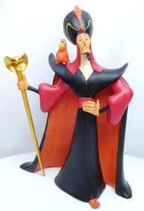 Disney Enesco Enchanting A28077 Jafar O' Mighty Evil One