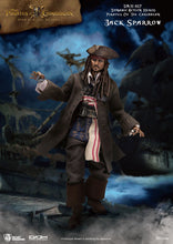 Laden Sie das Bild in den Galerie-Viewer, Fluch der Karibik 8ction Heroes Actionfigur 1/9 Jack Sparrow 20 cm
