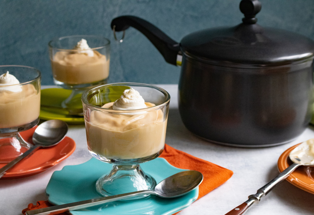 Butterscotch Pudding - Farberware