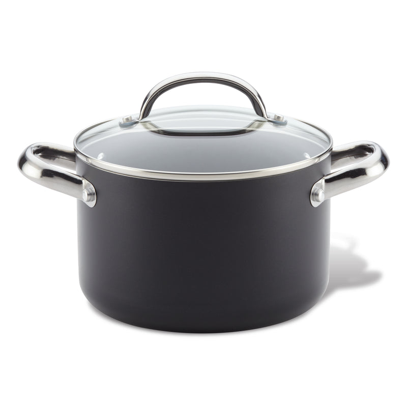 4-Quart Nonstick Soup Pot