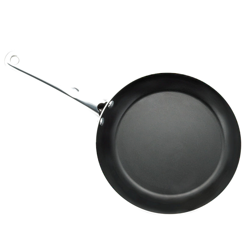 3-Piece Nonstick Frying Pan Set