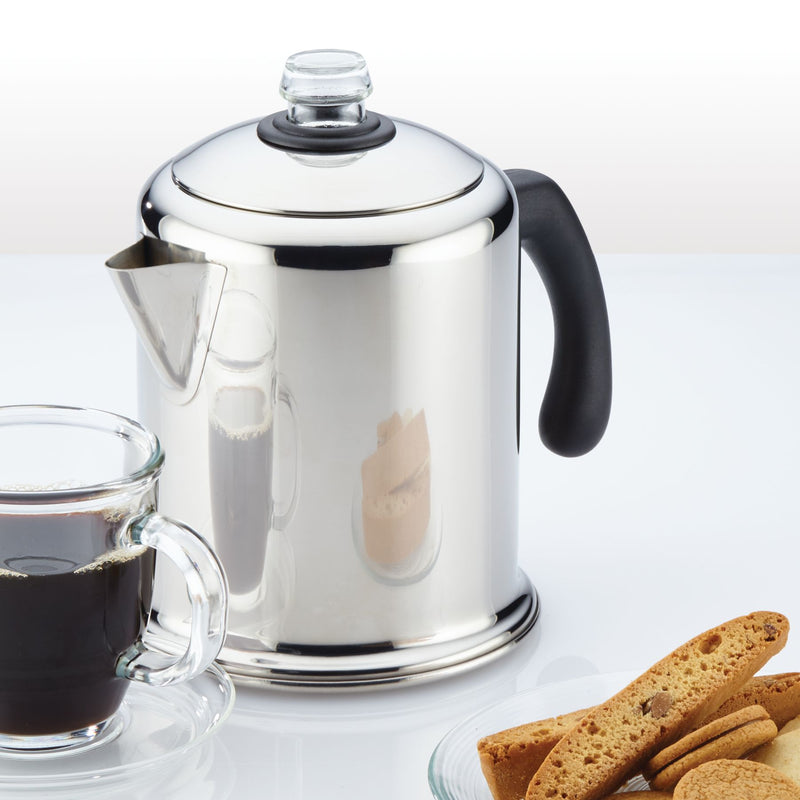 Yosemite Coffee Percolator
