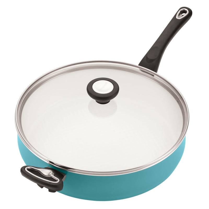 5-Quart Nonstick Jumbo Cooker