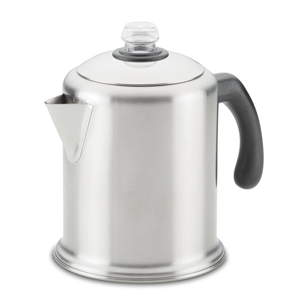8-Cup Coffee Percolator