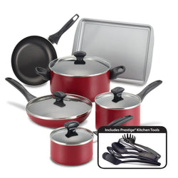 Nonstick Cookware Set