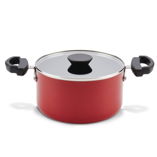 Nonstick Stacking Saucepot