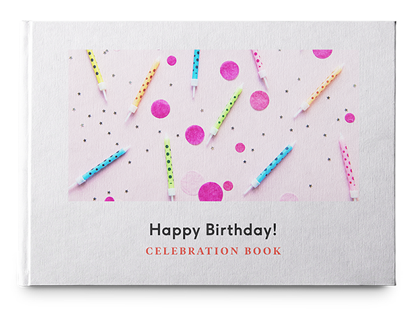 Carenote celebration Book