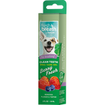 Fresh Breath Gel for Dogs Berry Fresh 2oz