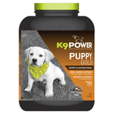 Puppy Gold - Weaning Puppies & Nursing Moms