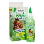 Fresh Breath Gel