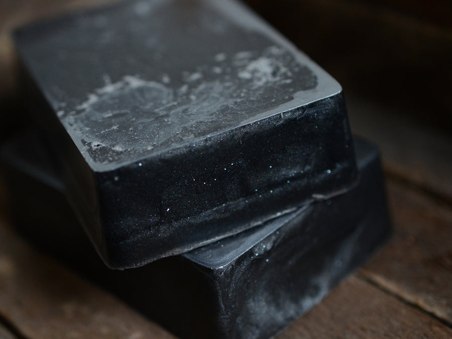 Fireplace Soap