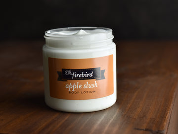 Apple Slush Body Lotion