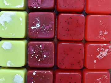 Mini Soap Sampler : Summer Fruit