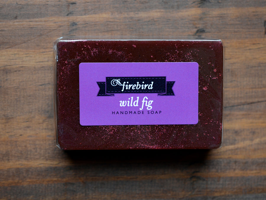 Wild Fig Soap