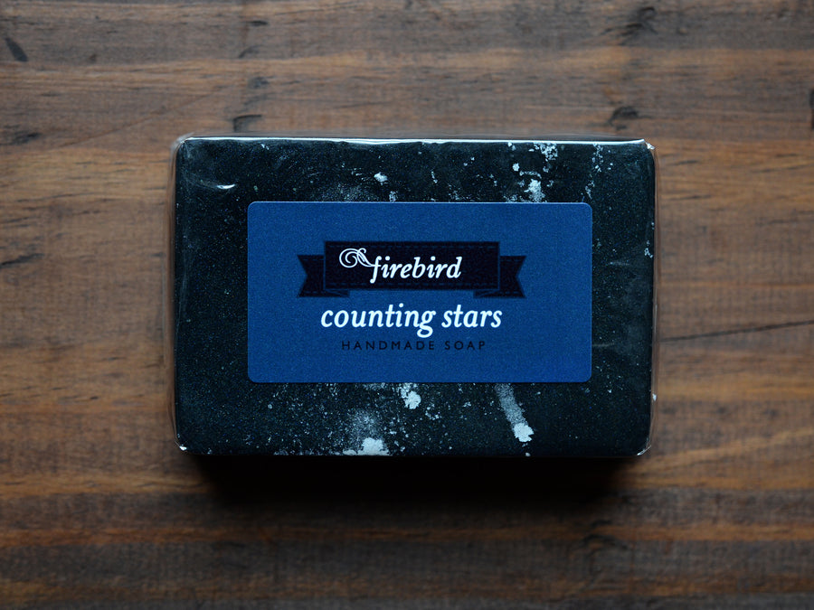 Counting Stars Soap