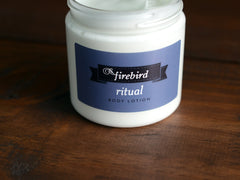Ritual Body Lotion