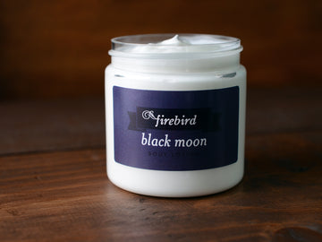 Black Moon Body Lotion