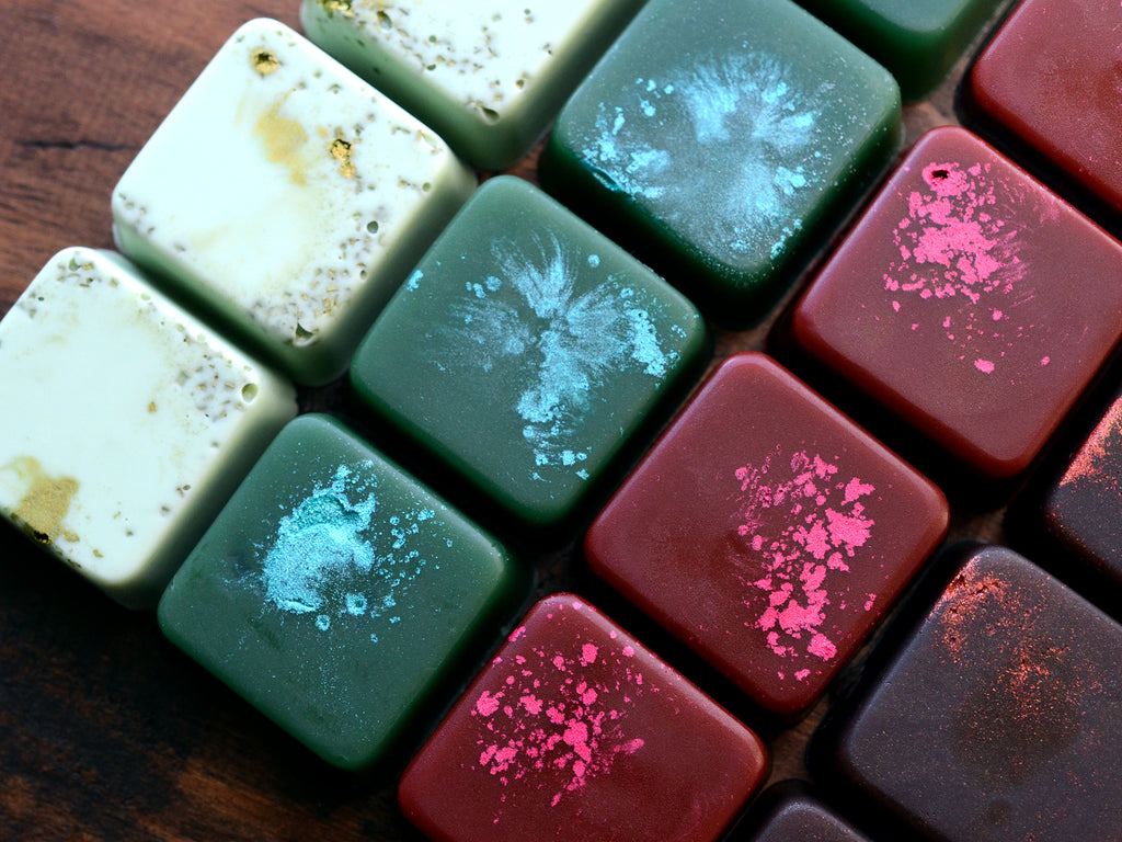Mini Soap Sampler : Holiday 2019