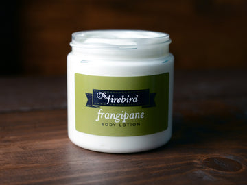 Frangipane Body Lotion