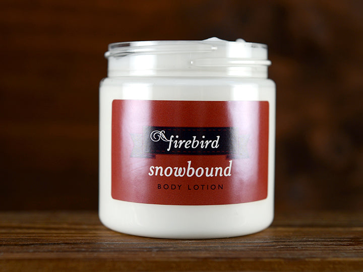 Snowbound Body Lotion