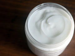 Vanilla Sea Salt Body Lotion