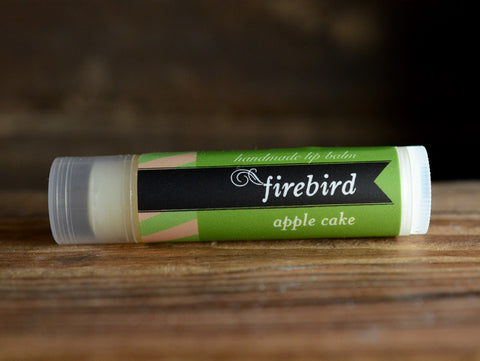 Apple Cake Lip Balm