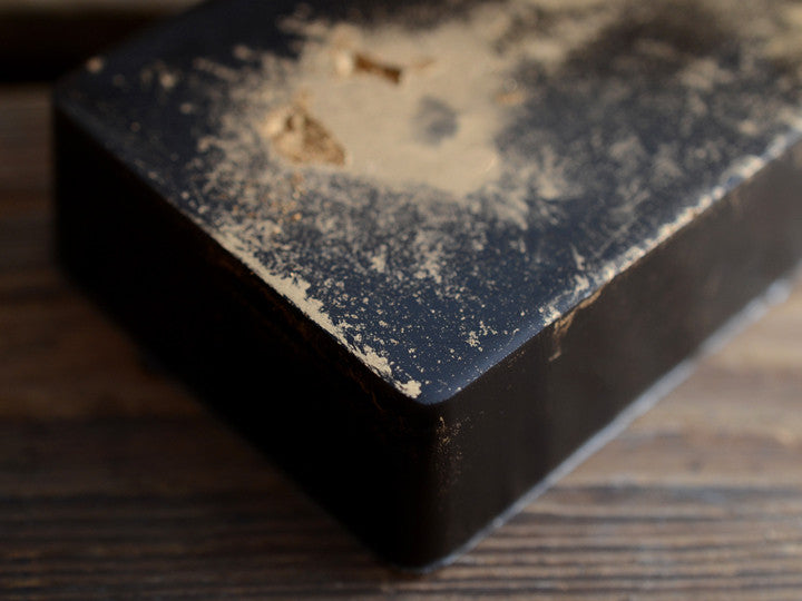 Black Cocoa Soap
