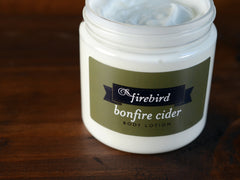 Bonfire Cider Body Lotion