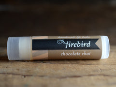 Chocolate Chai Lip Balm