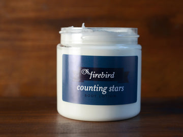 Counting Stars Body Lotion