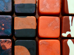 Mini Soap Sampler : Fall