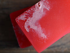Grapefruit Soda Soap