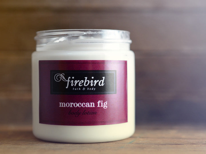 Moroccan Fig Body Lotion