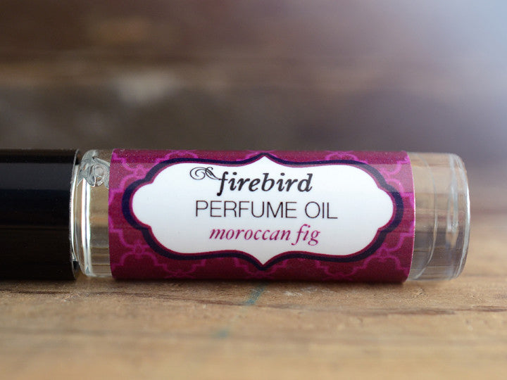 Moroccan Fig Perfume