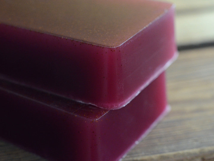 Moroccan Fig Soap