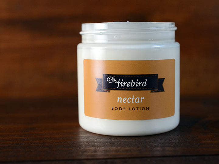 Nectar Body Lotion
