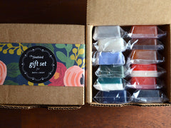 Deluxe Mini Soap Gift Set