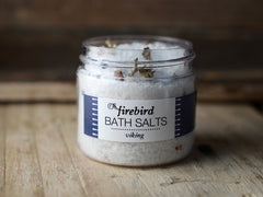 Viking Bath Salts - Mini Jar