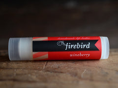 Wineberry Lip Balm