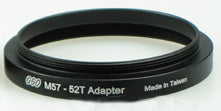 Camera Adapter CPL to 52T