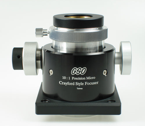 "Focuser Crayford 2"" 10-1 Reflector"