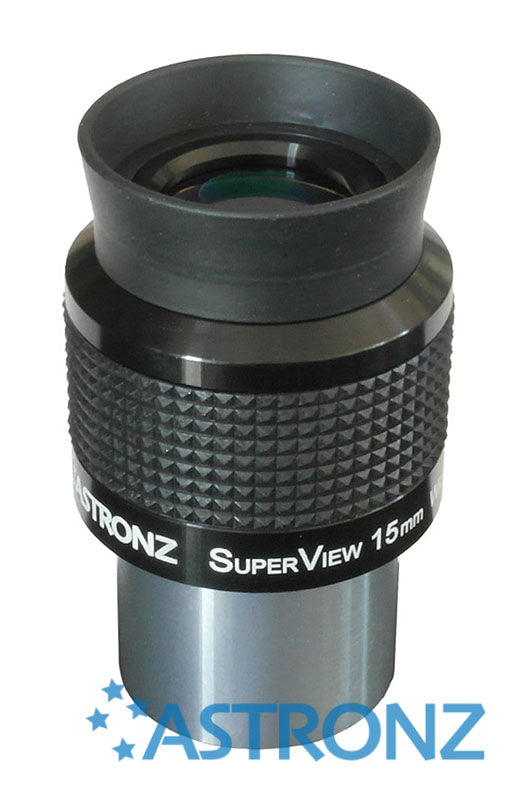 15mm SuperView 1.25""