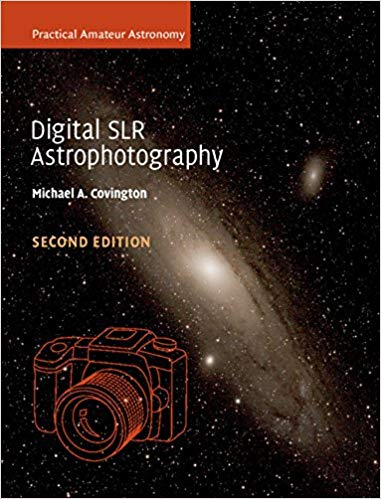 Digital SLR Astrophotography - 2nd Edition