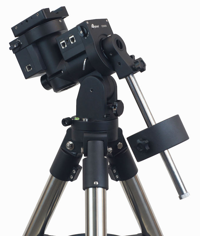 iOptron CEM26 Goto EQ Mount without Polarscope